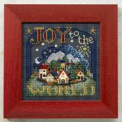 Buttons & Beads 2008 Winter Series - Joy to the World_THUMBNAIL