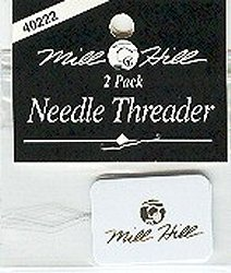 Mill Hill Needle Threader MAIN