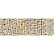 "Mill Hill Stitch Band - Celeste 27ct Natural/Natural 3.1"" wide THUMBNAIL"