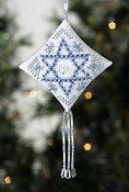 Treasured Diamond Series 2008 Winter - Star of David