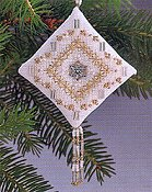 Treasured Diamond Series I - Crystal Snowflake