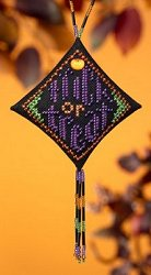 Treasured Diamond Series 2009 Autumn - Trick or Treat MAIN