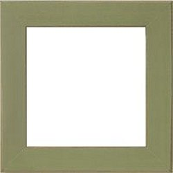 Mill Hill Wood Frame - 6x6 Olive MAIN
