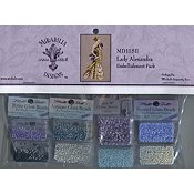 Mirabilia Designs - Lady Alexandra Embellishment Pack