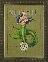 Mirabilia Designs - Merchant Mermaid MAIN