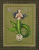 Mirabilia Designs - Merchant Mermaid THUMBNAIL