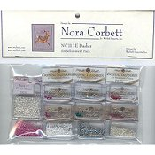 Nora Corbett - Christmas Eve Couriers - Dasher Embellishment Pack