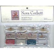 Nora Corbett - Christmas Eve Couriers - Dancer Embellishment Pack