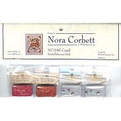 Nora Corbett - Christmas Eve Couriers - Cupid Embellishment Pack
