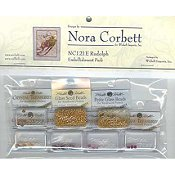 Nora Corbett - Christmas Eve Couriers - Rudolph Embellishment Pack