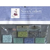Nora Corbett - Water Lily Embellishment Pack THUMBNAIL