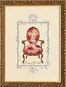 Nora Corbett - Sitting Pretty Collection - Rococo Revival