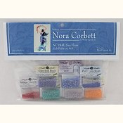 Nora Corbett - La Petite Mermaids Collection - Sea Flora Embellishment Pack