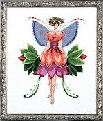 Nora Corbett - Pixie Blossoms Collection - Azalea_THUMBNAIL