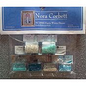 Nora Corbett - Faerie Winter Dream Embellishment Pack