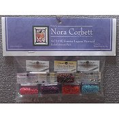 Nora Corbett - Sunrise Laguna Mermaid Embellishment Pack
