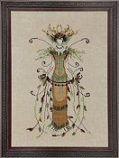 Nora Corbett - Black Forest Pixies - The Willow Queen_THUMBNAIL