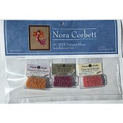 Nora Corbett - Autumn Pixies - Autumn Blaze Embellishment Pack