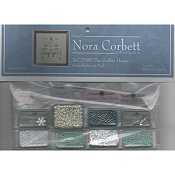 Nora Corbett - Holiday Village - The Gothic House Embellishment Pack THUMBNAIL