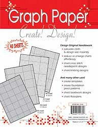 Needlework Graph Paper