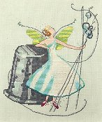 Nora Corbett - The Thimble Fairy THUMBNAIL