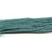 Needlepaints Thread 2104 Robins Egg Blue-Is Discontinued Subbing w/ DMC 501