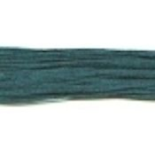 Needlepaints Thread 2106 Robins Egg Blue-Is Discontinued Subbing w/ DMC 924