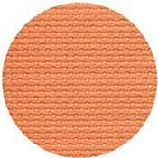 Aida 14ct Orange