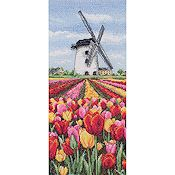 Anchor Kit - Dutch Tulips Landscape