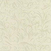 Perforated Paper 14ct Flourish Taupe THUMBNAIL