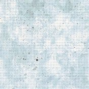 Perforated Paper 14ct Granite Blue THUMBNAIL