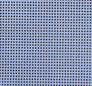 Perforated Paper 14ct Sky Blue THUMBNAIL