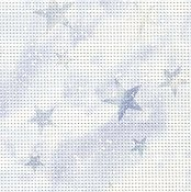 Perforated Paper 14ct Star Light Violet THUMBNAIL