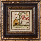 "December 2010 Pattern of the Month ""Be Kind"" THUMBNAIL"