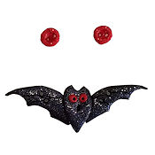 Button Pack - Spider Webs & Bat Wings THUMBNAIL
