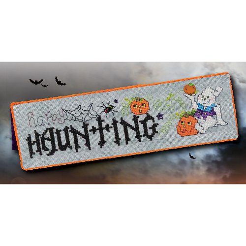 "March 2019 Pattern of the Month ""Happy Haunting""_THUMBNAIL"
