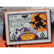 "May 2019 Pattern of the Month ""Bewitching Hour"" THUMBNAIL"