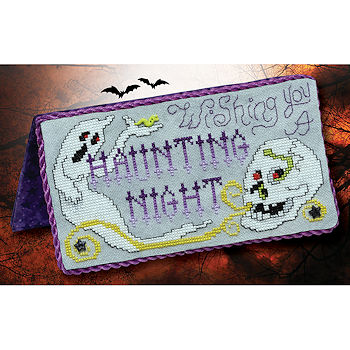 "July 2020 Pattern of the Month ""Haunting Night"" MAIN"