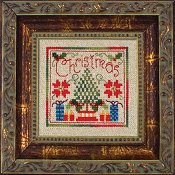 "February 2011 Pattern of the Month ""Christmas"" THUMBNAIL"