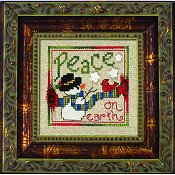 "March 2011 Pattern of the Month ""Peace On Earth"" THUMBNAIL"