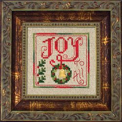 "April 2011 Pattern of the Month ""Joy to All"" MAIN"