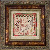 "July 2011 Pattern of the Month ""Sing Alleluia"" THUMBNAIL"