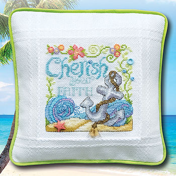 "March 2021 Pattern of the Month ""Cherish"" MAIN"
