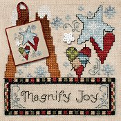 "September 2013 Pattern of the Month ""Magnify Joy"" THUMBNAIL"