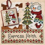 "October 2013 Pattern of the Month ""Express Faith"" THUMBNAIL"