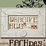 "February 2014 Pattern of the Month ""Forgive ~ Hug"" THUMBNAIL"