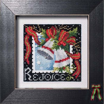 "June 2014 Pattern of the Month ""Rejoice"""