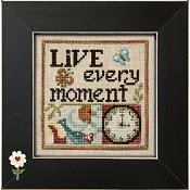 "December 2014 Pattern of the Month ""Live Every Moment"" THUMBNAIL"