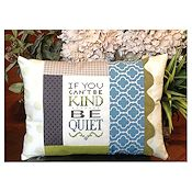 Pine Mountain Designs - Words of Wisdom - Be Kind THUMBNAIL