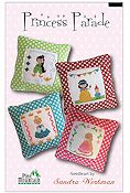 Pine Mountain Designs - Junior Stitch Kit - Princess Parade THUMBNAIL